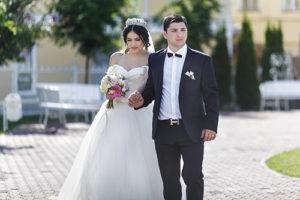 Свадьба Эдика и Нонны в Калуге