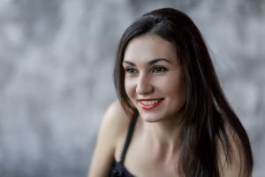 Alesya Lukyanova 15w