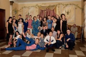 Vipusknoy 2016 School 21 Ramenskoe 16